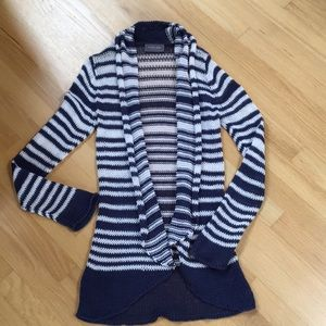 Wooden Ships Sweaters - Wooden Ships cardigan